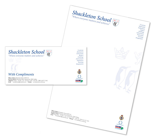 shackleton school